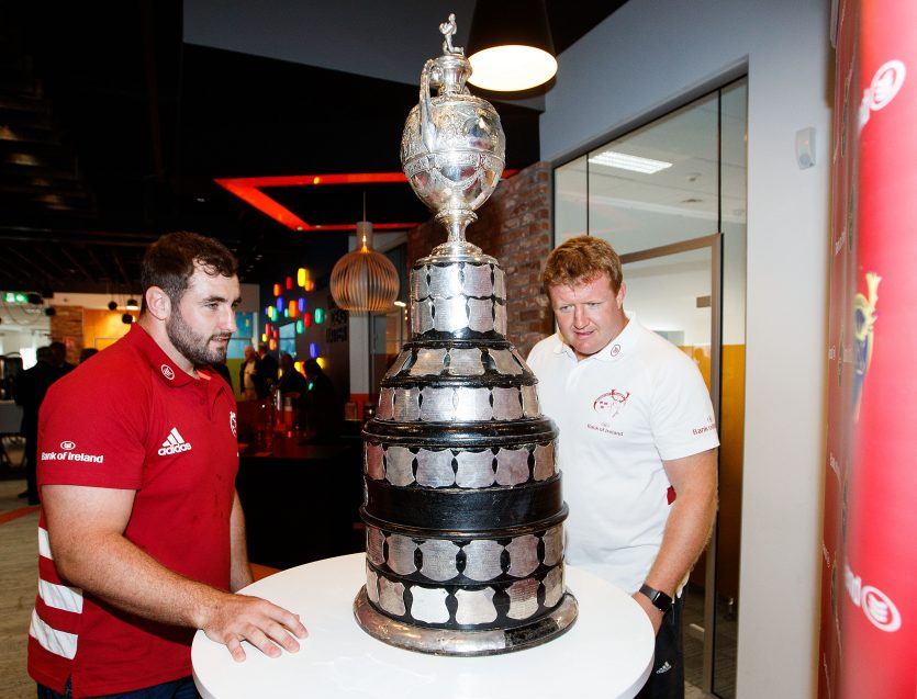 Munster senior cup betting binary options refundcents